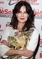 Sally Dexter at The Inside Soap Awards 2019, Sway Nightclub, London on October 7th 2019<br /> CAP/ROS<br /> ©ROS/Capital Pictures