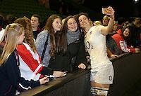 160312 England Women v Wales Women