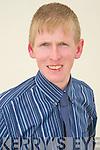 Michael O'Sullivan, Ballycleave, Glenbeigh.