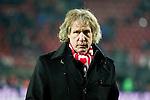 Nederland,Alkmaar, 8 december  2012.Eredivisie.Seizoen 2012/2013.AZ_Willem II.Gertjan Verbeek, trainer-coach van AZ