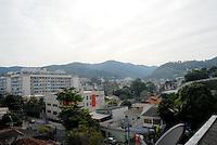 RIO DE JANEIRO, RJ, 29.06.2014 - CLIMA TEMPO RIO DE JANEIRO - Ceu aberto neste domingo no bairro de Jacarepagua na cidade do Rio de Janeiro. (Foto: Marcus Vinicius - Brazil Photo Press)