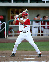 Jon Townsend / Orem Owlz playing against the Missoula Osprey at Orem, UT - 08/11/2008..Photo by:  Bill Mitchell/Four Seam Images