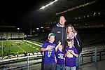 Big W Club Football Reunion 9/20/13