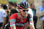 Nicolas Roche (IRL) BMC Racing Team crosses the finish of Stage 3 of the 104th edition of the Tour de France 2017, running 212.5km from Verviers, Belgium to Longwy, France. 3rd July 2017.<br /> Picture: Eoin Clarke | Cyclefile<br /> <br /> All photos usage must carry mandatory copyright credit (&copy; Cyclefile | Eoin Clarke)