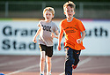 Run Jump & Throw : Grangemouth Stadium
