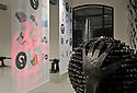 08/11/10 - THIERS - PUY DE DOME - FRANCE - Maison de l Aventure Industrielle. Ancienne usine DUMAY dans la Vallee des Usines - Photo Jerome CHABANNE