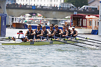 THE THAMES CHALLENGE CUP<br /> London R.C. 'A' (49)<br /> Cork Boat Club, IRL (36)<br /> <br /> Henley Royal Regatta 2018 - Thursday<br /> <br /> To purchase this photo, or to see pricing information for Prints and Downloads, click the blue 'Add to Cart' button at the top-right of the page.