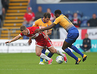 170719 Mansfield Town v Middlesbrough