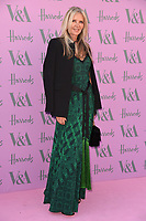 Amanda Wakeley arriving for the Victoria and Albert Museum Summer Party 2018, London, UK. <br /> 20 June  2018<br /> Picture: Steve Vas/Featureflash/SilverHub 0208 004 5359 sales@silverhubmedia.com