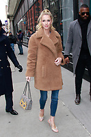 FEB 11 Nicky Hilton Rothschild  At Build Series