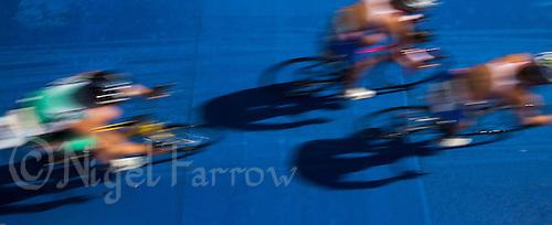 15 AUG 2010 - KITZBUEHEL, AUT - 2010 European Police Triathlon Championships (PHOTO (C) NIGEL FARROW).***********************************.PAYMENT REQUIRED ON USE.***********************************.+44 (0) 1449 615160  (TELEPHONE).+44 (0) 7770 792143  (MOBILE).photography@nigelfarrow.com.www.nigelfarrow.com.1 Oak Cottages  Union Road  Onehouse .Stowmarket  Suffolk  IP14 3EH  England