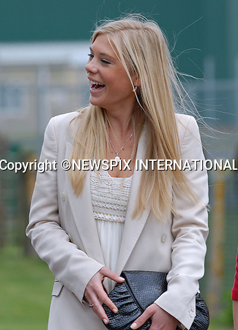 "CHELSY DAVY..PRINCE HARRY, Lt Wales receives his Flying Wings..Prince Harry (Lt Wales) was awarded his Flying Wings following his completion of the 8 months Army Pilot Course with the Army Aviation centre (AACen) at Middle Wallop. His Flying Wings were presented to him by his father HRH the Prince of Wales, Colonel in Chief of the Army Air Corps, also in attendance was Chelsy Davy Prince Harry' long term girlfriend.During His training he has learnt to fly the Firefly fixed wing aircraft and the Squirrel helicopter and has accumulated approximately 220 flying hours.Lt Wales has been selected from the best of the Army Air Corps has to offer to continue his helicopter flying training on Apache attack helicopters. After a well earned break, Lt Wales will commence a period of conversion to type (how to fly the aircraft) training at the AACen before moving to Wattisham to complete further conversion to role (how to fight the aircraft) training.Prince Harry Said:""It is a huge honour to have the chance to train on the Apache, which is an awesome helicopter. There is still a huge mountain for me to climb if I am to pass the Apache training course. To be honest, it will be one of the biggest challenges in my life. I am very determined, though, as I do not want to let down the people who have shown faith in my ability to fly this aircraft on operations. I am really, really pleased.""The decision as to which Apache Regiment Lt Wales will serve with has not yet been taken; this will be decided by the end of the year with the Army Air Corps best interests at heart. Like any soldier Lt Wales remains ready and willing to deploy, however deployment is a matter for the Chain of Command..Photo Credit: ©DIAS/NEWSPIX INTERNATIONAL..**ALL FEES PAYABLE TO: ""NEWSPIX INTERNATIONAL""**..PHOTO CREDIT MANDATORY!!: NEWSPIX INTERNATIONAL..IMMEDIATE CONFIRMATION OF USAGE REQUIRED:.Newspix International, 31 Chinnery Hill, Bishop's Stortford, ENGLAND CM23 3PS.Tel:+441279 324672  ; Fax: +441279656877."