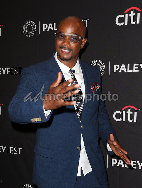 08 September 2016 -  Beverly Hills, California - Damon Wayans, Sr. The Paley Center For Media's PaleyFest 2016 Fall TV Preview: Lethal Weapon - FOX held at The Paley Center for Media. Photo Credit: Faye Sadou/AdMedia