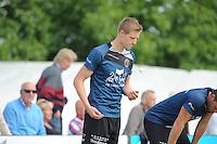 KAATSEN: SINT JACOB: 19-06-2016, Heren Hoofdklasse Vrije formatie, Hendrik Kootstra, ©foto Martin de Jong