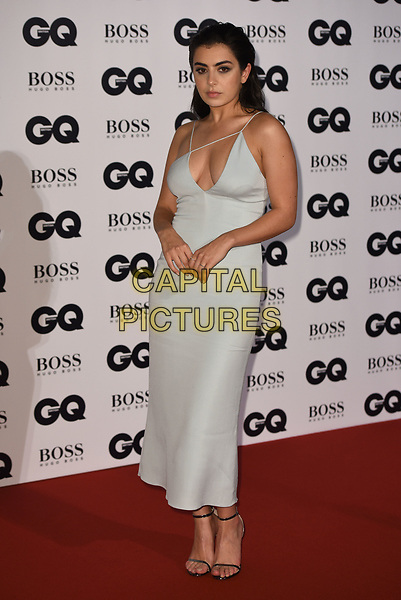 LONDON, ENGLAND - SEPTEMBER 05: Charli XCX attends the GQ Men Of The Year Awards at Tate Modern on September 5, 2017 in London, England. <br /> CAP/PL<br /> &copy;Phil Loftus/Capital Pictures