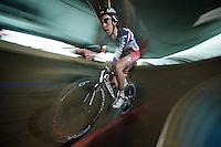 Team Lotto-Belisol TT test in Gent