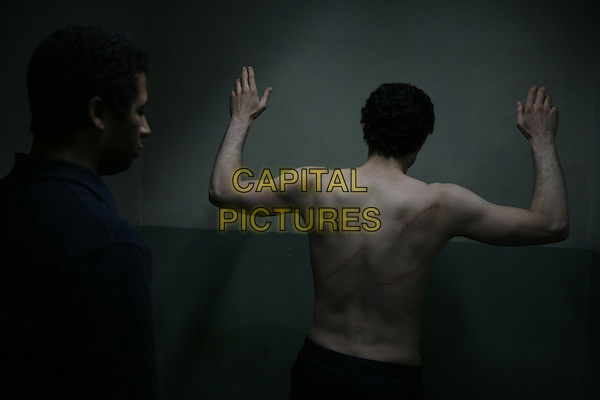 TAHAR RAHIM.in A Prophet (Un prophete).*Filmstill - Editorial Use Only*.CAP/FB.Supplied by Capital Pictures.