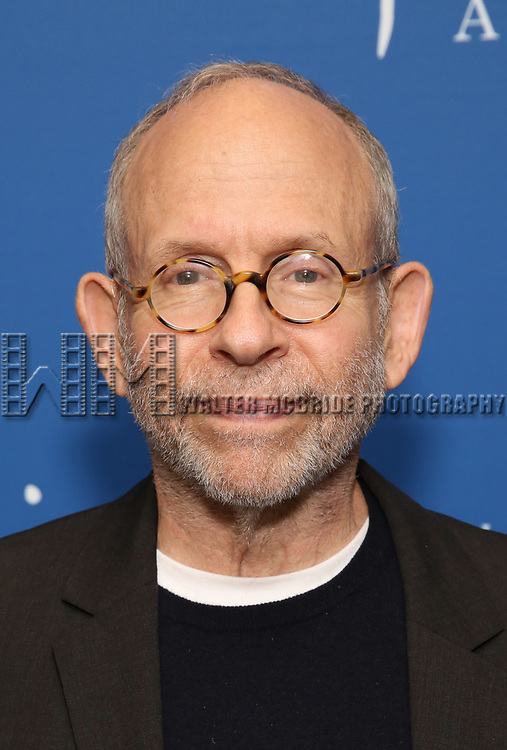 """Bob Balaban attends the Opening Night Performance of """"Gloria: A Life"""" on October 18, 2018 at the Daryl Roth Theatre in New York City."""