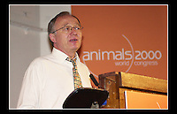 Ken Livingstone - Animals 2000 World Congress - Royal Geographic Society - Kensington Gore -16th June 2000