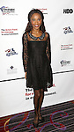 Valisia LeKae  attending the 2013 Actors Fund Annual Gala at the Mariott Marquis Hotel in New York on 4/29/2013...