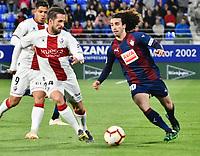 2019.04.23 La Liga SD Huesca VS SD Eibar