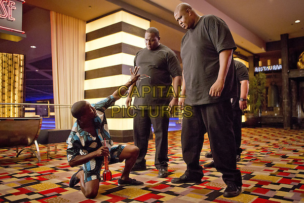 Kevin Hart<br /> in Think Like a Man Too (2014) <br /> *Filmstill - Editorial Use Only*<br /> CAP/FB<br /> Image supplied by Capital Pictures