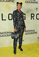 """30 October 2017 - Los Angeles, California - Chandler Kinney. National Geographic's """"The Long Road Home"""" Premiere held at Royce Hall in UCLA in Los Angeles. Photo Credit: AdMedia"""