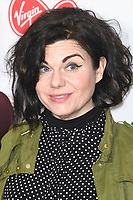 Caitlin Moran<br /> at the announcement of the nominations for the BAFTA TV Awards 2018, London<br /> <br /> ©Ash Knotek  D3390  04/04/2018