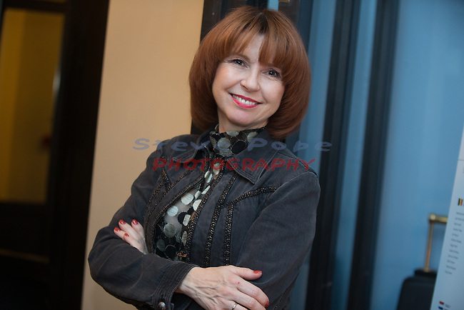 Sassoon Professional<br /> The Mercer London<br /> 15.10.16<br /> &copy;Steve Pope - Fotowales