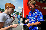 May 15, 2009; 4:17:47 PM; Bristol, Tn., USA; The NHRA Thunder Valley Nationals at the Bristol Dragway.  Mandatory Credit: (thesportswire.net)