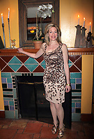 ***FILE PHOTO*** Marine Mazzie Has Passed Away at The Age Of 57<br /> Marin Mazzie attending the After Party for the  Opening Night Broadway Performance for ENRON at the Red Eye Grill Restaurant , New York City.<br /> April 27, 2010 <br /> CAP/MPI/WMB<br /> &copy;WMB/MPI/Capital Pictures