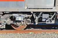 Derailment - Bridgeport CT - May 17, 2013<br /> Photograph ID: Car 9174 - Image 15