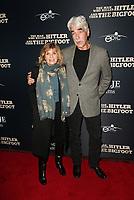 "4 February 2019 - Hollywood, California - Katharine Ross, Sam Elliott. RLJE Films' ""The Man Who Killed Hitler And Then Bigfoot"" Premiere held at ArcLight Hollywood. Photo Credit: Faye Sadou/AdMedia"