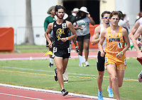 FIU Track 2018 (Combined)