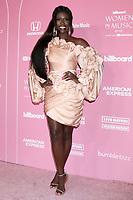 LOS ANGELES - DEC 12:  Bozoma Saint John at the 2019 Billboard Women in Music Event at Hollywood Palladium on December 12, 2019 in Los Angeles, CA