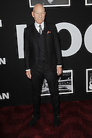 www.acepixs.com<br /> February 24, 2017  New York City<br /> <br /> Patrick Stewart attending the 'Logan' New York screening at Rose Theater, Jazz at Lincoln Center on February 24, 2017 in New York City.<br /> <br /> Credit: Kristin Callahan/ACE Pictures<br /> <br /> Tel: 646 769 0430<br /> Email: info@acepixs.com