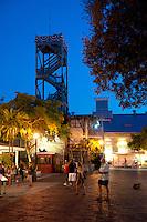 Shipwreck Museum on Key West, Florida