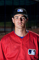 Baseball - MLB European Academy - Tirrenia (Italy) - 20/08/2009 - Joris Navarro (France)