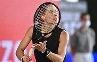 19th July 20202; Berlin Tempelhof, Berlin, Germany;  Bet1aces tennis tournament;  Andrea Petkovic GER