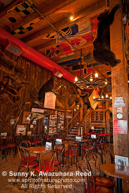 Red Dog Saloon, Juneau, Alaska