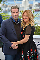 Cannes: Gotti Photocall
