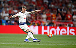Tottenham Hotspur FC's Toby Alderweireld during UEFA Champions League match, Final Roundl between Tottenham Hotspur FC and Liverpool FC at Wanda Metropolitano Stadium in Madrid, Spain. June 01, 2019.(Foto: nordphoto / Alterphoto /Manu R.B.)