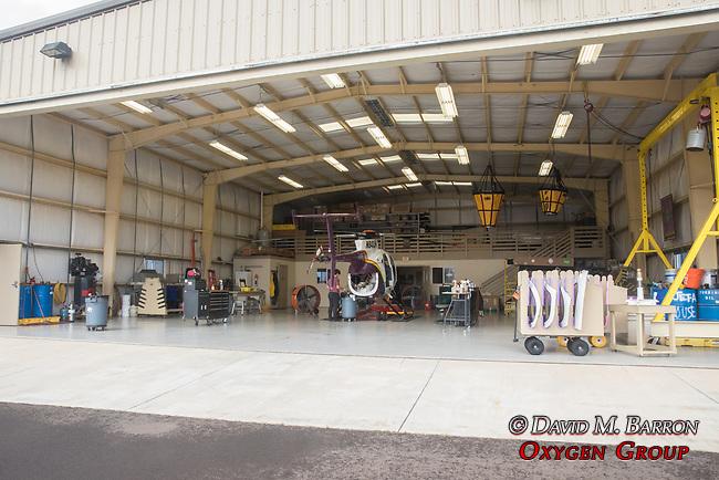 Jack Harter Helicopter Hanger