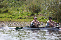 Race: 54  W.NOV.2x   [62]Staines - STN-Bannister  vs [63]Evesham RC - EVE-Boyes <br /> <br /> Ross Regatta 2017 - Monday<br /> <br /> To purchase this photo, or to see pricing information for Prints and Downloads, click the blue 'Add to Cart' button at the top-right of the page.