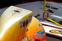 "Cowling,  GP-93 ""Renegade"" (Grand Prix Hydroplane(s)"