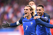 2017 International Football Friendly France v Wales Nov 10th