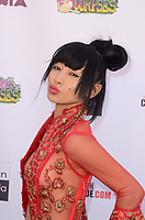 LOS ANGELES - JUN 3:  Bai Ling at the Etheria Film Night 2017 at the Egyptian Theater on June 3, 2017 in Los Angeles, CA