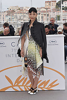 Sakura Ando at the photocall for Japanese film 'Shoplifters (Manbiki Kazoku)' during the 71st annual Cannes Film Festival at Palais des Festivals on May 14, 2018 in Cannes, France.<br /> CAP/PL<br /> &copy;Phil Loftus/Capital Pictures