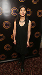 Mimi Lien attends the 67th Annual Outer Critics Circle Theatre Awards at Sardi's on May 25, 2017 in New York City.