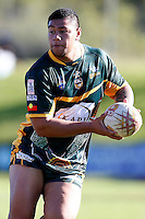1sts Rd 14 – Wyong Roos v Ourimbah Magpies